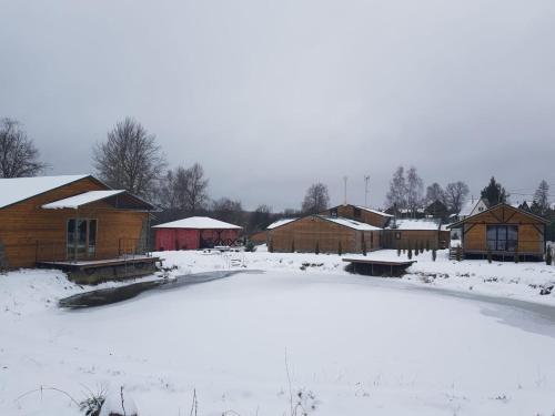Guest House in Vorobevo