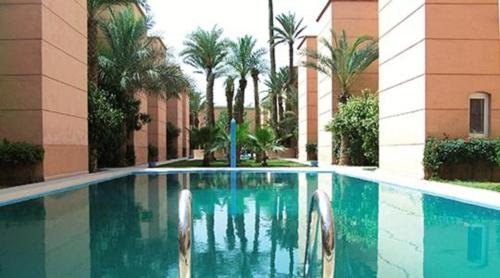Riad Menara One