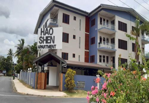 Hao Shen Apartments