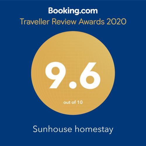 Sunhouse homestay