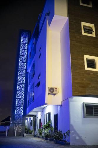 Lifestyle18 Apartments