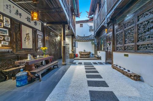 Lijiang Guyunxuan Boutique Inn