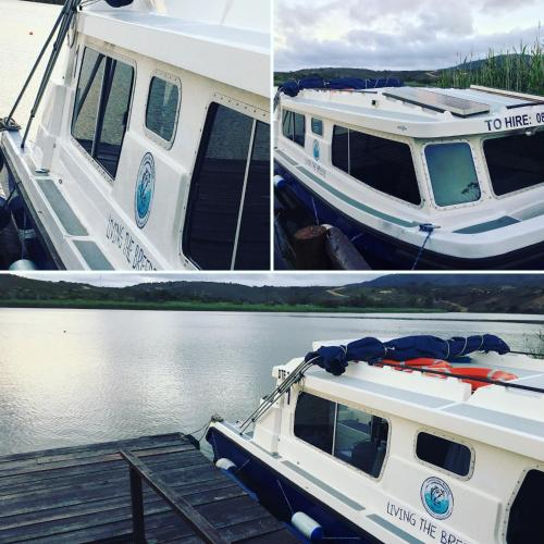 Houseboats - Living The Breede