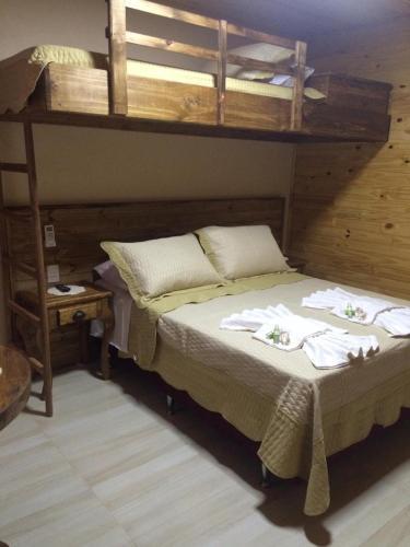Cabana Frio na Serra