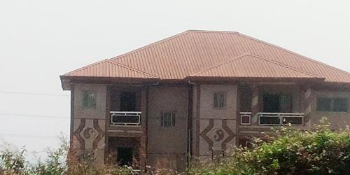 Aitall house