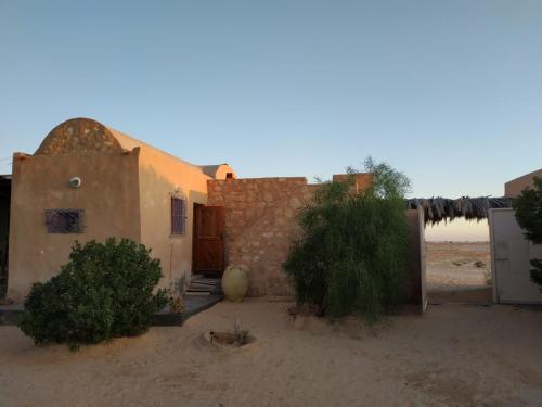 Grand Sud, la maison de sable