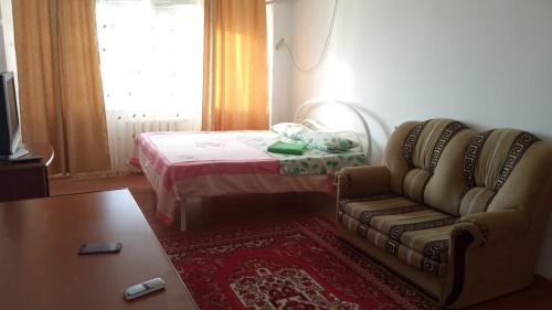 Квартира в Жеты-Казына