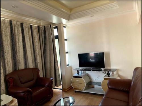 Luxury One Room Apartment