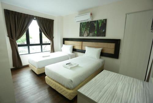 Yeob Bay hotel Ampang