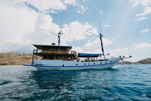 Dream ocean phinisi