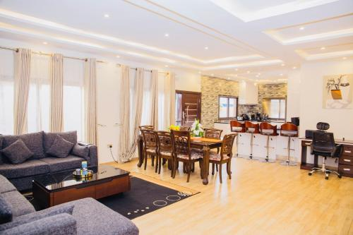 Zano serviced apartments