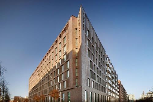 Holiday Inn - Hamburg - HafenCity