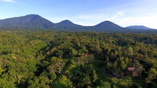 Sang Tirta Farm Living Resort