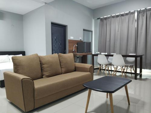 Reno Rooms Ipoh