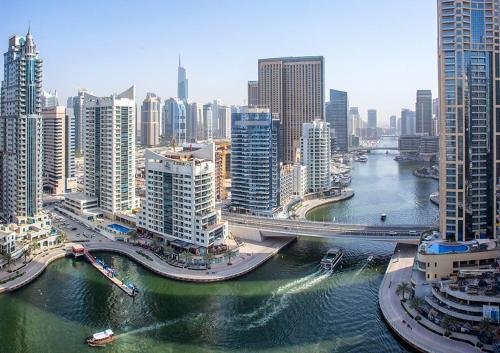 GUESTA - Park Island, Dubai Marina