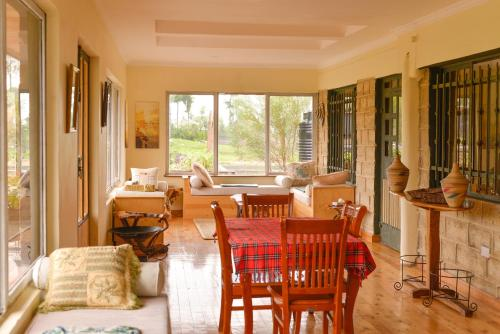 Bessotted Farmstay