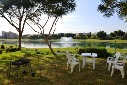 Two-Bedroom Chalet at Stella Di Mare Ain Sokhna