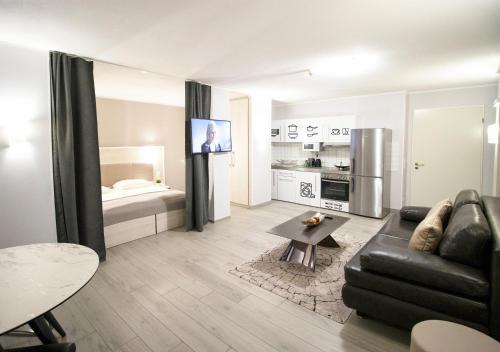 ARABEST Aparthotel & Boardinghouse