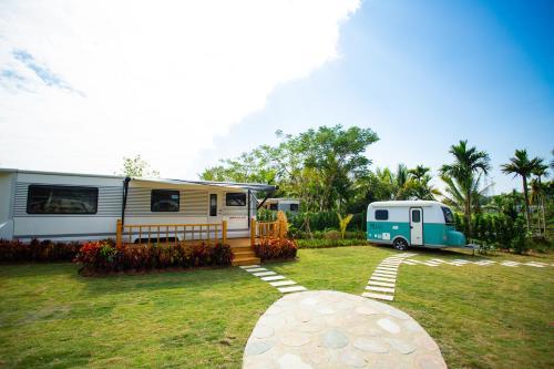 Yunsu RV Camp Ground