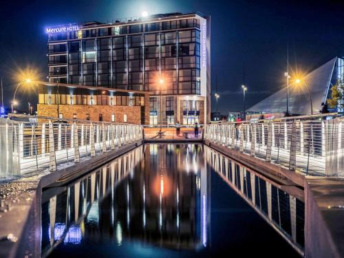 Mercure Cherbourg Centre Port