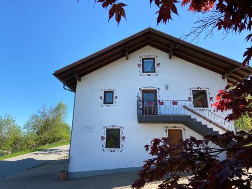 Ferienhaus am Kagerstein