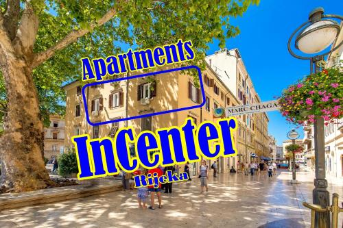 Apartments InCenter
