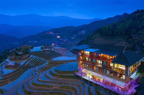 Guilin Longji Xin Jia Yuan Hotel