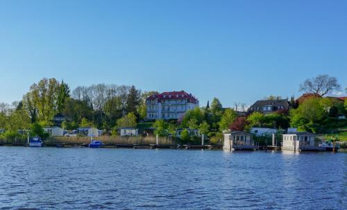 Ferienpark Süderstapel
