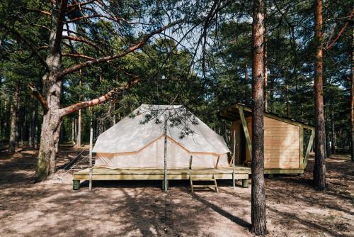 Hygge Camp Gulf of Finland