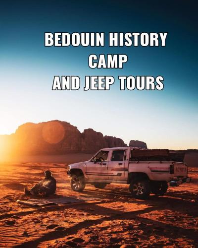 Bedouin history