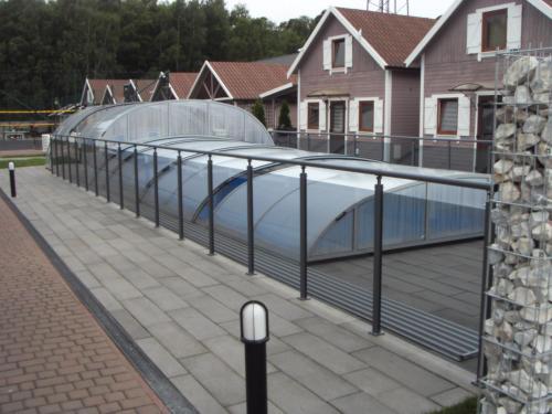 Domki Letniskowe Marzena