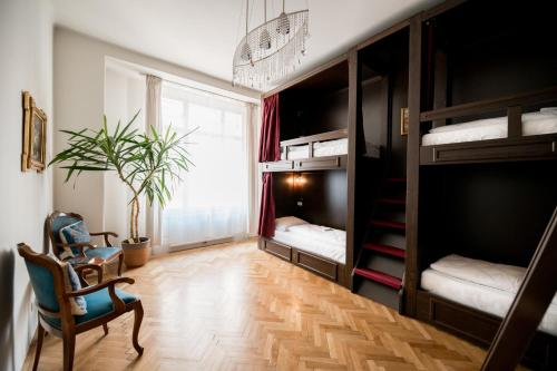 Vienna Boutique Hostel
