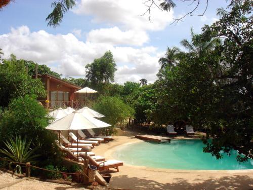 Souimanga Lodge