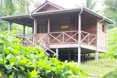 Hotel Praia Inhame
