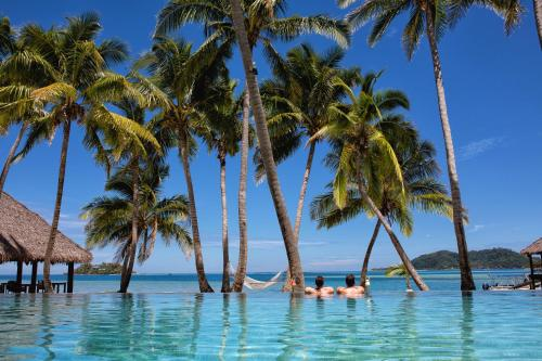 Tropica Island Resort-Adults Only