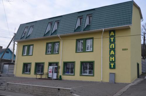 Atlant Hotel