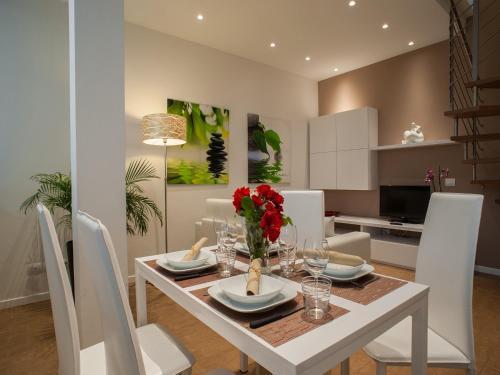 La Farina Apartments
