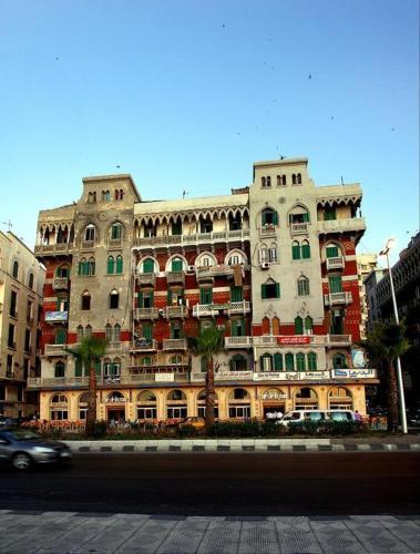 Philip House Hotel