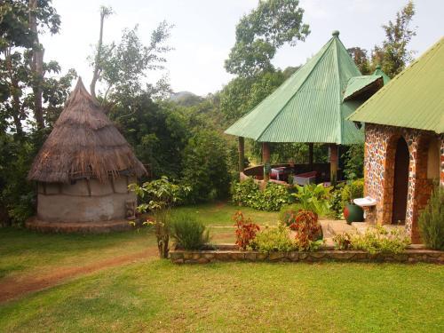 Country House Songota Falls Lodge