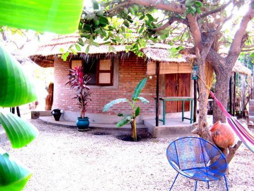 Evergreen Eco Lodge Retreat