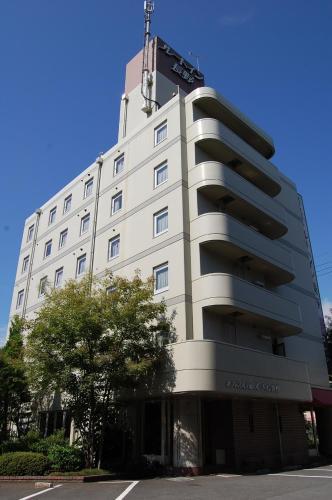 日本第一長野路線酒店