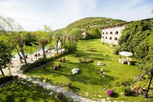 Agva Greenline Guesthouse (Adult Only +12)