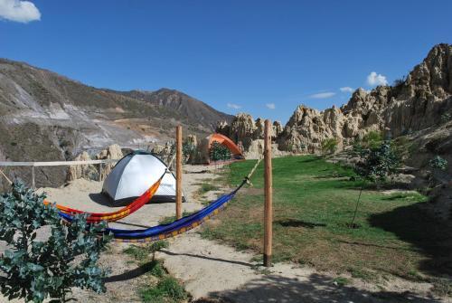 Colibrí Camping