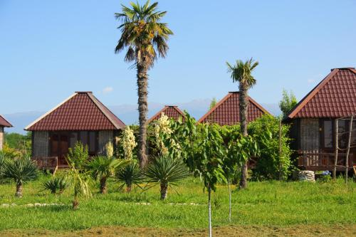 Cottages Bambora