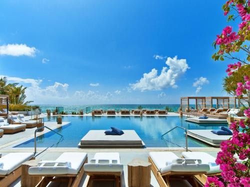 Los 10 mejores hoteles 5 estrellas en Estados Unidos ...