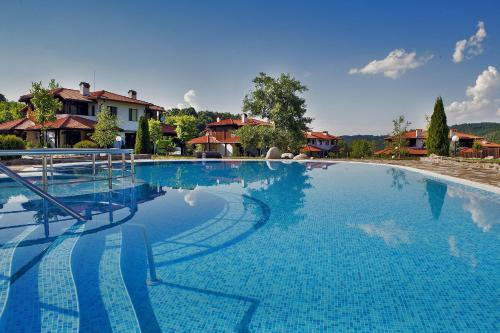 KTB Manastira Holiday Village