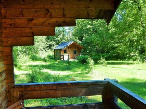 Haaviku Nature Lodge