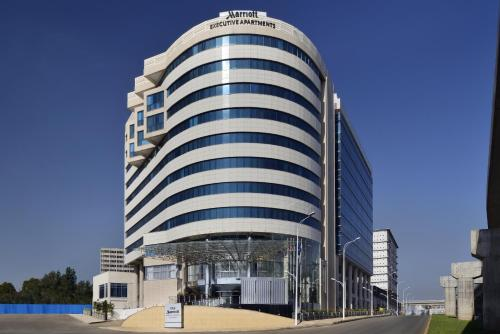 Marriott Executive Apartments Addis Ababa