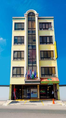 Aparthotel Ros