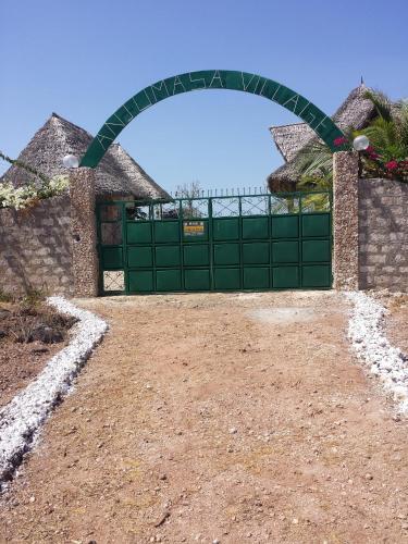 Anjumasa Village